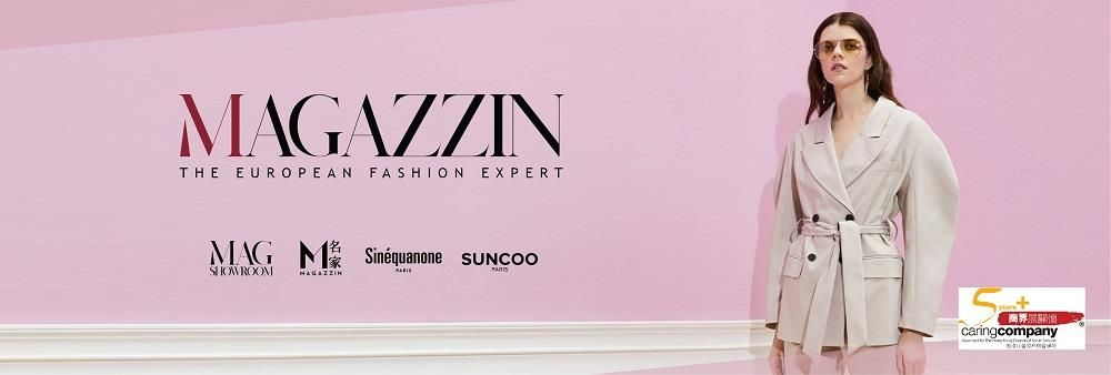 Magazzin Group Limited's banner