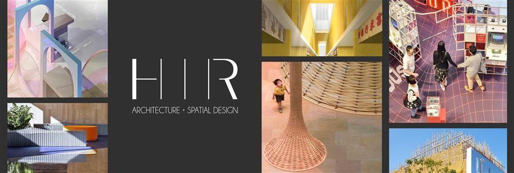 HIR Studio Limited's banner