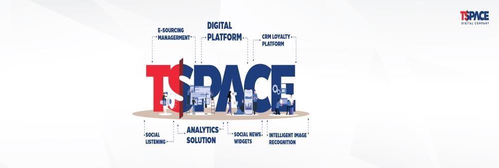 TSpace Digital Co., Ltd.'s banner