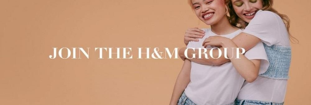 H & M Hennes & Mauritz Limited's banner