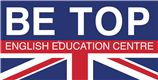 Be Top Education's logo