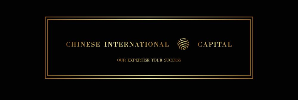 Chinese International Capital Limited's banner