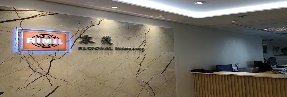 Regional Insurance Management (International) Ltd's banner