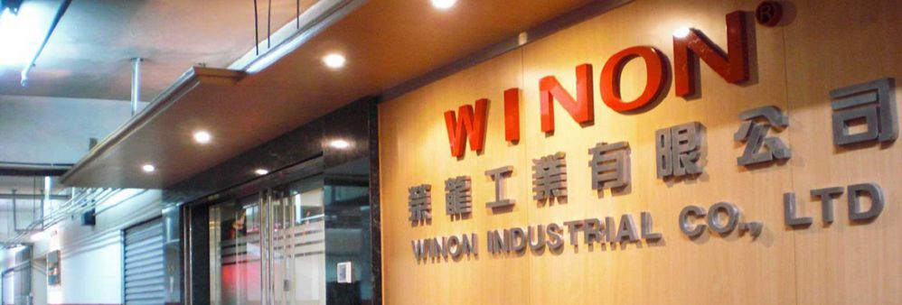 Winon Industrial Company Limited's banner