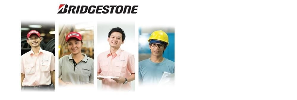 Thai Bridgestone Co., Ltd.'s banner