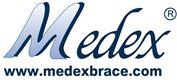 Medex Orthopaedic & Medical Supplies's logo