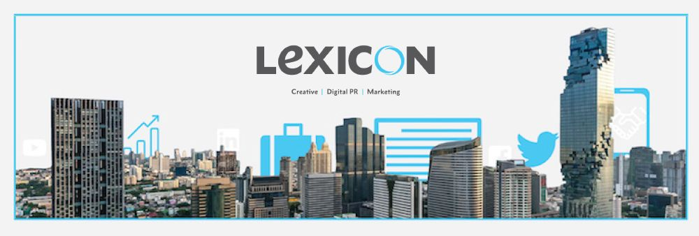 Lexicon Limited's banner