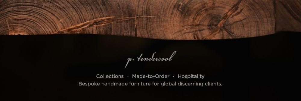 P. Tendercool Co., Ltd.'s banner