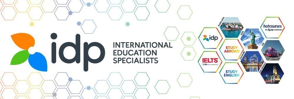 IDP Education Services Co., Ltd.'s banner