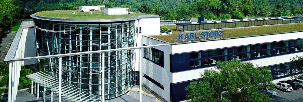 Karl Storz Endoscopy China Ltd's banner