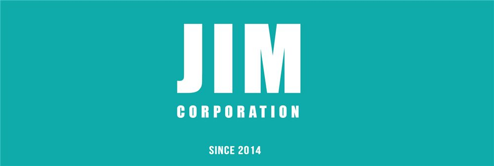 Jim Corporation Limited's banner