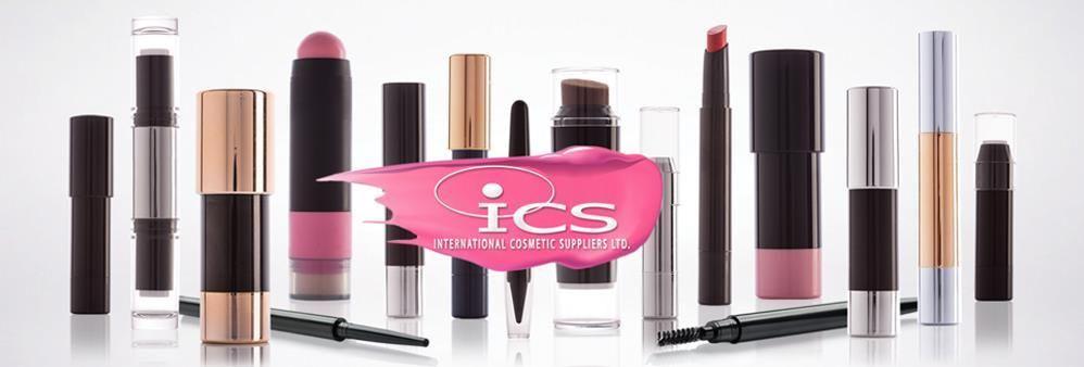 International Cosmetic Suppliers Ltd's banner