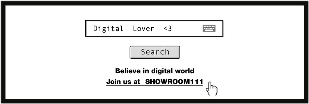 Showroom111 Co., Ltd.'s banner