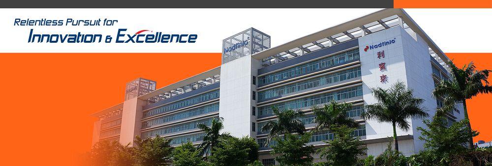 Nadfinlo Plastics Industry Company Limited's banner