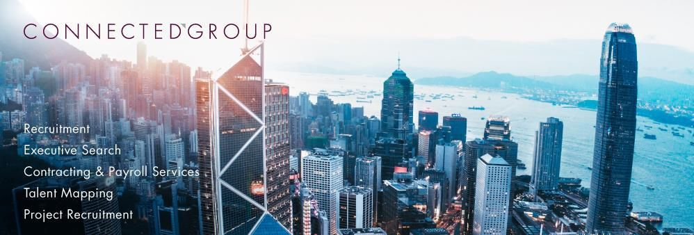 ConnectedGroup Limited's banner