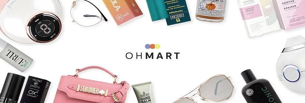 OH Mart Limited's banner