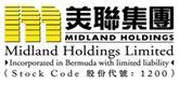 Midland Holdings Limited's logo
