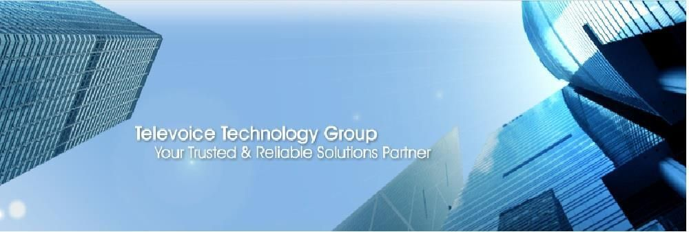 Televoice Technology Systems Limited's banner