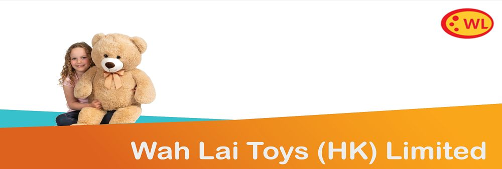 Wah Lai Toys (Hong Kong) Limited's banner
