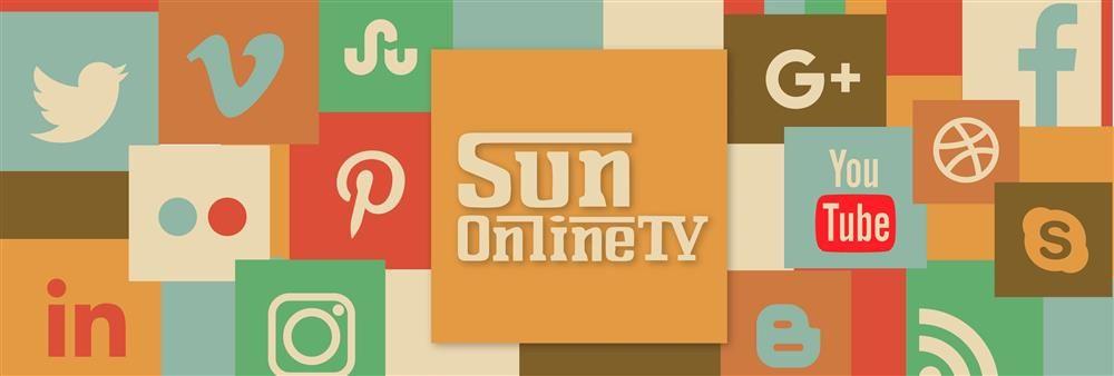 太陽媒體有限公司's banner