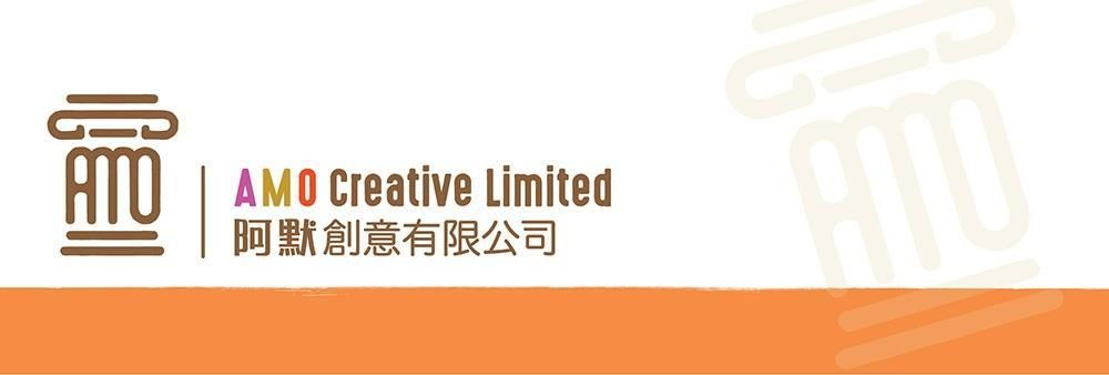 AMO Creative Limited's banner