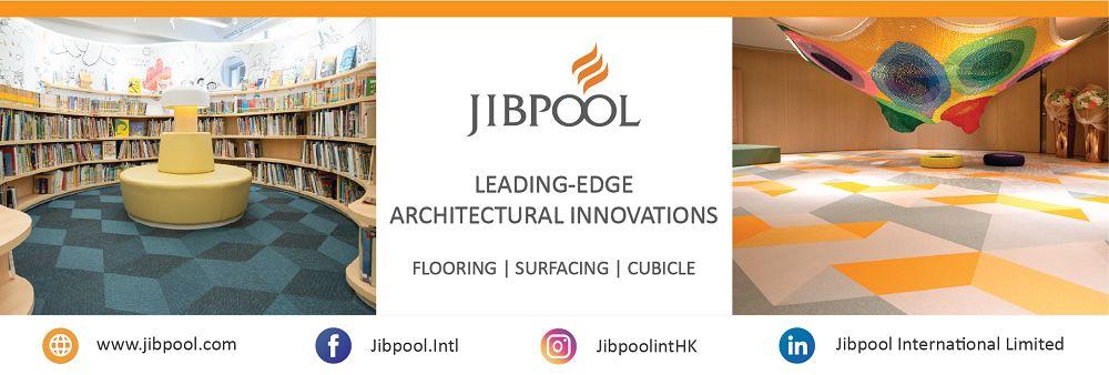 Jibpool International Ltd's banner