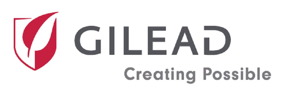 Gilead Sciences Hong Kong Limited's banner
