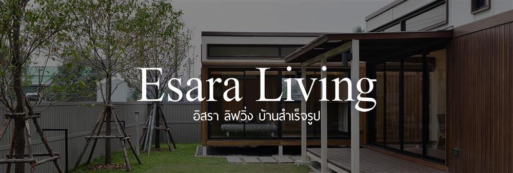 Esara Living's banner