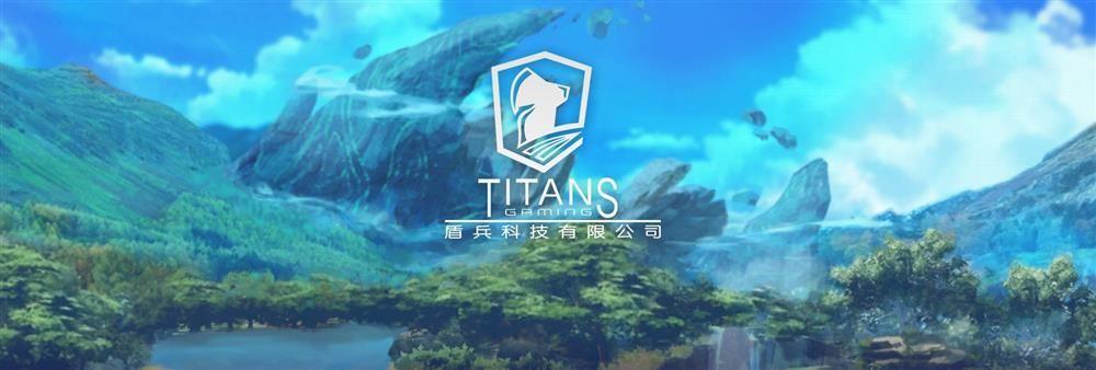 Titans Entertainment Limited's banner