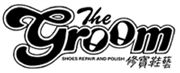 The Groom Shoes Repair and Polish Limited's logo