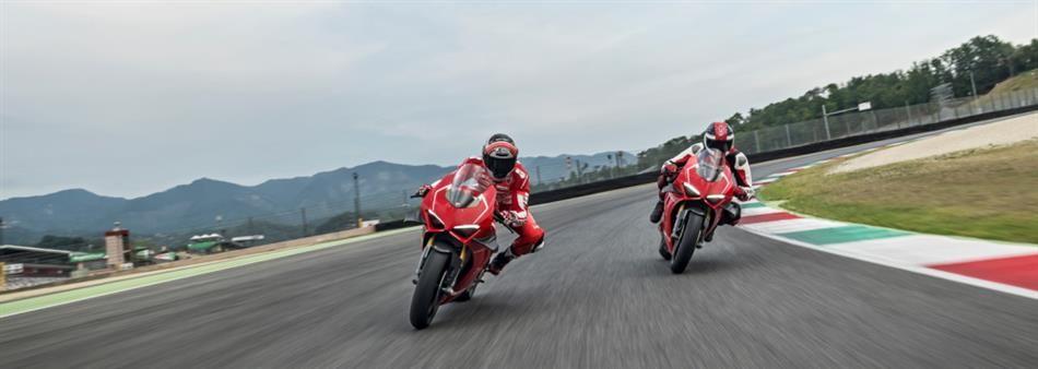 Ducati Motor (Thailand) Co., Ltd.'s banner