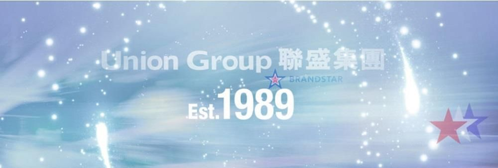Union Group (1989) Limited's banner
