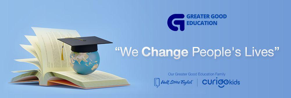 Greater Good Ecucation Co., Ltd.'s banner