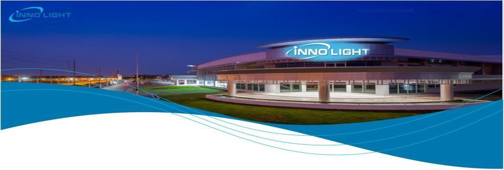 Innolight Technology ( Thailand ) Co., Ltd.'s banner