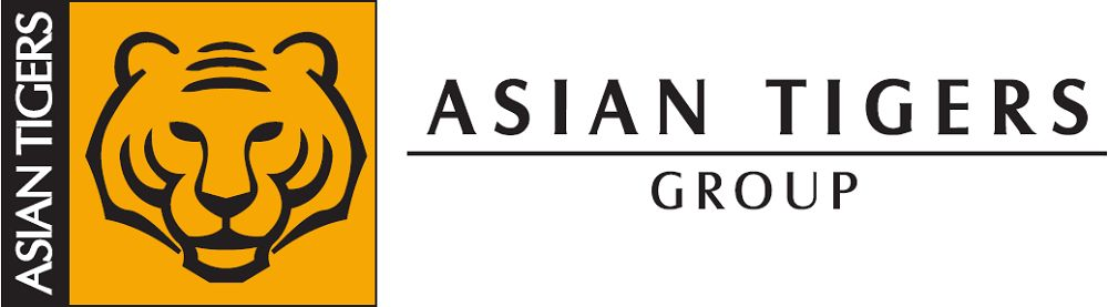 Asian Tigers Group / Silk Relo Thailand's banner