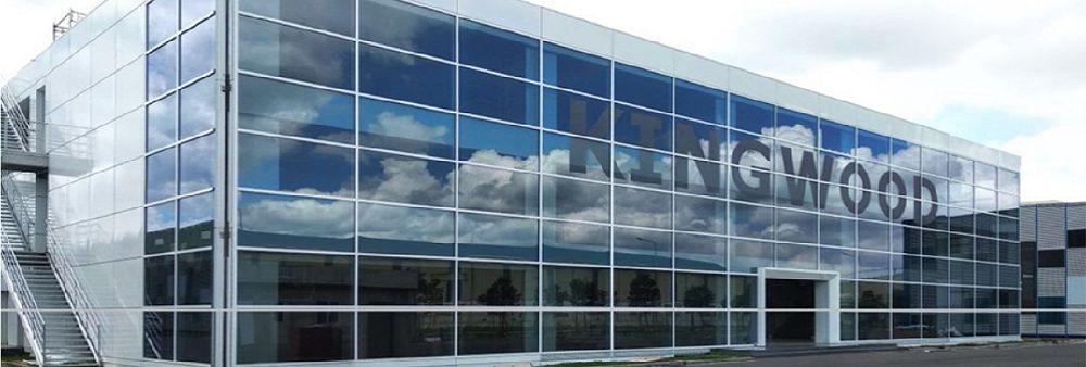 Kingwood International Enterprises Ltd's banner