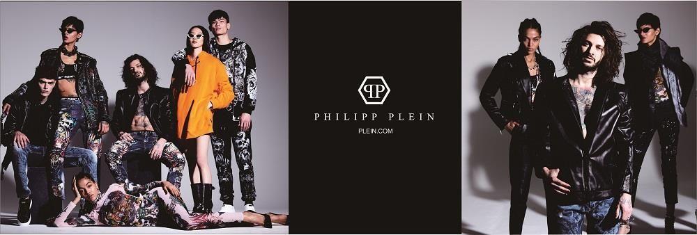 Philipp Plein Asia Limited's banner