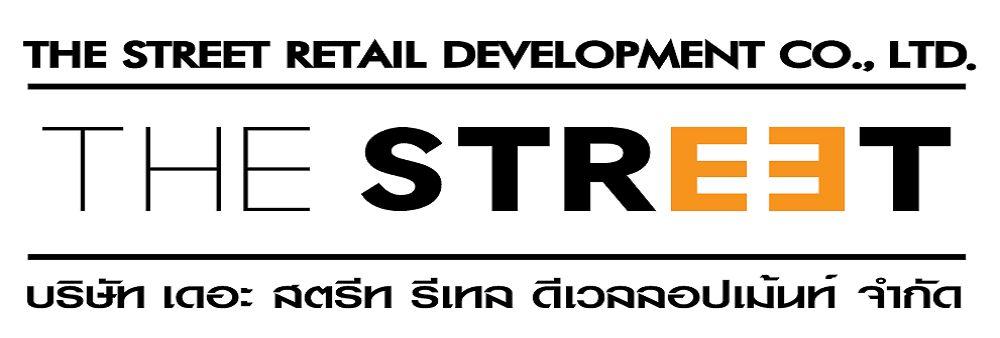 The Street Retail Development Co., Ltd.'s banner