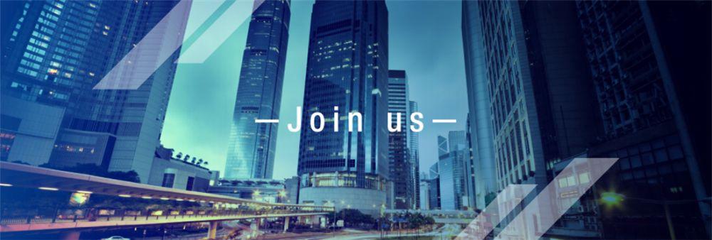 Morgan AM&T Hong Kong Company Limited's banner