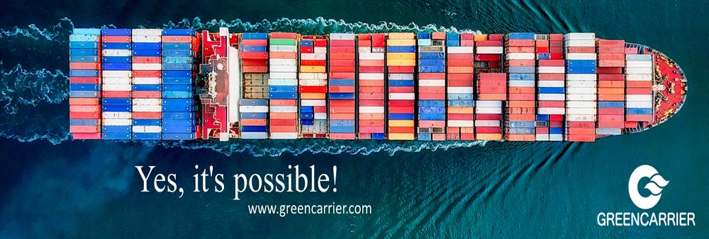Greencarrier Asia Limited's banner