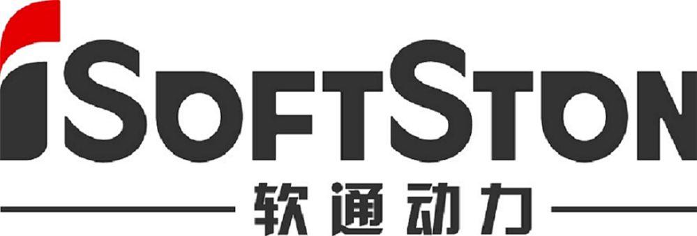 軟通動力信息技術(集團)有限公司's banner
