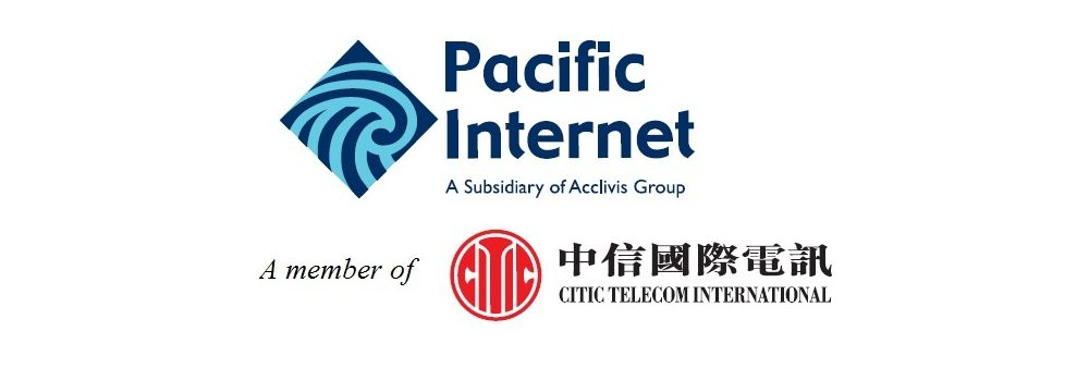 Pacific Internet (Thailand) Limited's banner