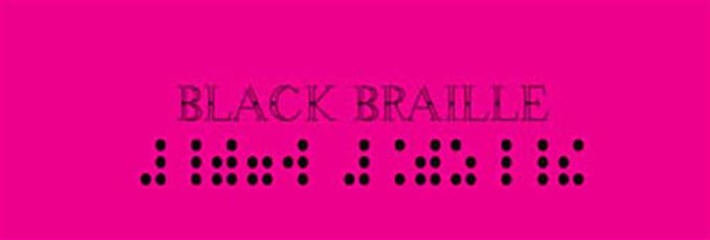 Black Braille Limited's banner