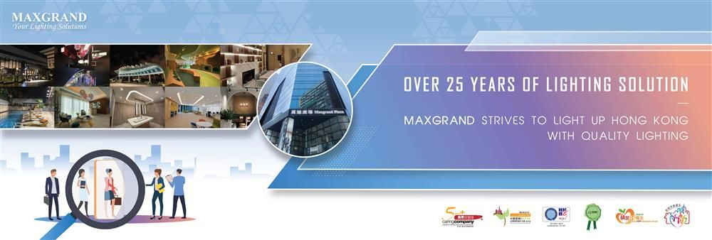 Maxgrand Limited's banner