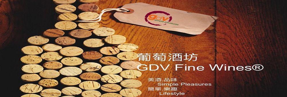 GDV Fine Wines's banner