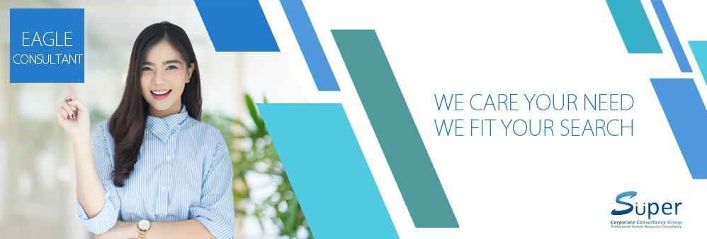 Eagle Consultants Ltd's banner