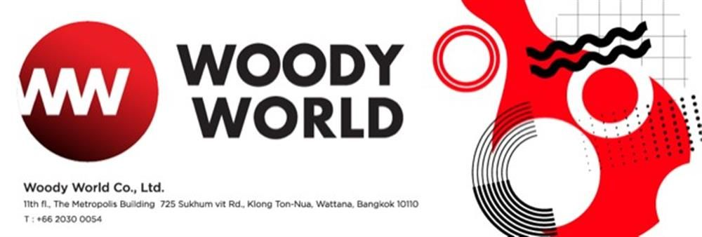 Woody World Co., Ltd.'s banner