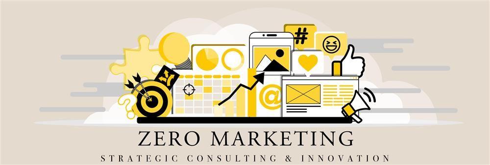 Zero Marketing Limited's banner