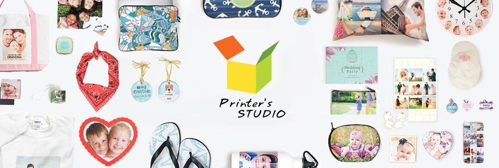 Printer's Studio Limited's banner