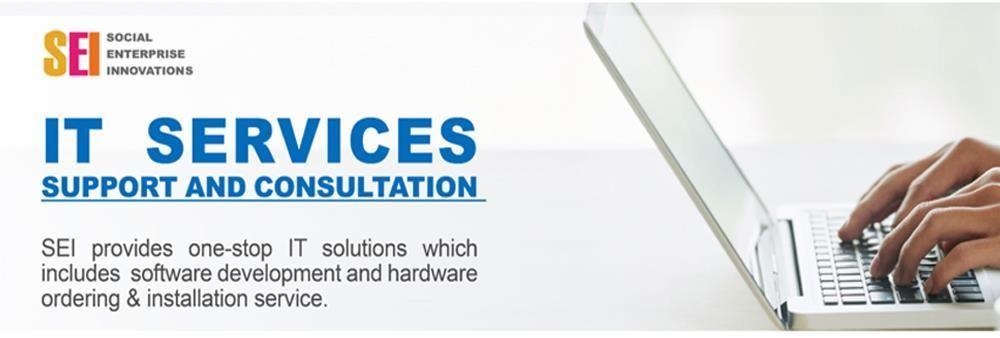 Social Enterprise Innovations Limited's banner